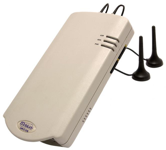 Mobilink ISDN - GSM Gateway interface