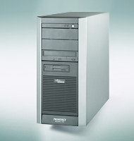 Server Siemens PRIMERGY Econel 200